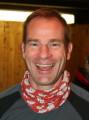 zu feiern: Präsi Kurt Häner