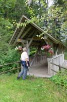 zur kleinsten Brücke