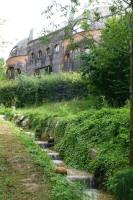 am Goetheanum vorbei